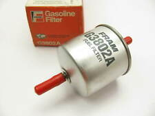 Fram G3802A Fuel Filter Replaces  FG800 E9GJ9155A PG3802 430875 616800 FF1006