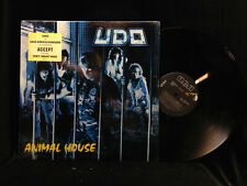 Udo-Animal House-RCA 6881-ORIGINAL SHRINK HYPE STICKER