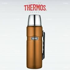 Thermos Stainless King Flask - 1.2L Copper