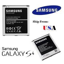OEM GENUINE ORIGINAL 2600mAh BATTERY FOR SAMSUNG GALAXY S4 IV i9500 I545 R970