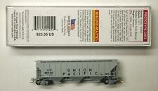 MTL Micro-Trains 96102 Union Pacific UP 80980
