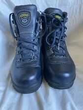 ASOLO Sunrise hiking boots AS-401M sz 8