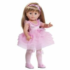 "Soy Tu Ballerina, 17"" Doll from Paola Reina Dolls"