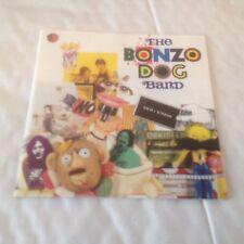 Bonzo Dog Band - Dog Ends CD (1992) Psych Pop Comedy 1960s