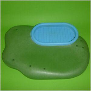 Playmobil - Bodenplatte mit Rasen und Pool Schwimmbecken - aus Set 4140