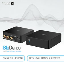 Bluetooth to Stereo Audio RCA AUX 3.5mm SPDIF TOSLINK Optical Coaxial aptX NFC
