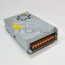 Alimentatore 12V 20A con TRIMMER - switching stabilizzato - ART. FG08