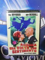 ANCORA UNA VOLTA CON SENTIMENTO  DVD a&r*NUOVO