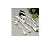 Oneida King James 18/8 Stainless 5 Piece Place Set