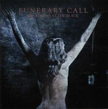 FUNERARY CALL CD Atrax Morgue Genocide Organ Grey Wolves SPK Demonologists