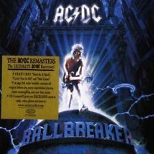 AC/DC : Ballbreaker CD (2005)