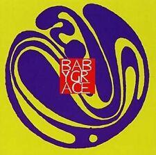 Baby Grace Divine principle of dancecore (2004)  [CD]