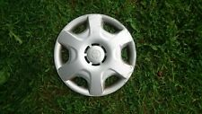 "TOYOTA COROLLA 14"" Wheel Trim/Hub Cap x1"