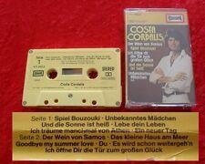 MC Costa Cord Ali (2) Europa-MUSICA CASSETTA CASSETTE
