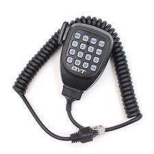 Big KT8900 Microphone for QYT KT-8900 KT-UV980 KT-7900D KT-8900D Mobile Radio