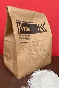 KLETTERKALK® High Performance Chalk KRUX, 400 g (Magnesia, Klettern, Bouldern)