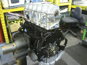 VW Crafter 2.5 CRDI 2006 (56)-2010 BJJ-BJK-BJL-BJM  Remanufactured Engine