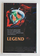 Legend FRIDGE MAGNET (2 x 3 inches) movie poster tom cruise ridley scott fantasy