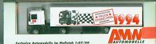 Renault Sattelzug von Truck Grand-Prix 1994 in OVP (AWM/SO/A 54