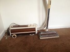 Electrolux Canister Vacuum Cleaner Model 1453 Combination w/ Power Head