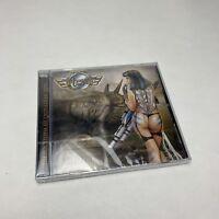 Ten - Battlefield The Rocktopia Records Collection CD Album - New & Sealed