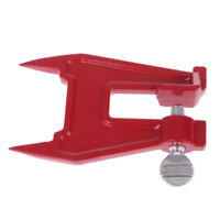 1pc Practical Saw Chain Stump Chainsaw Professional Filing Vise Sharpening Clamp