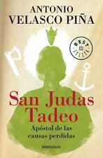 SAN JUDAS TADEO - VELASCO PI±A, ANTONIO - NEW BOOK