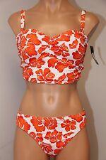 NWT Ralph Lauren Swimwear Bikini  2pc Set Size 14 TNG