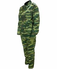 Russian Summer Army Suit in Flora color Original