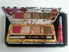 URBAN DECAY ROLLERGIRL PALETTE – COMPLETE EYE SHADOW, EYE PENCIL & LIP GLOSS SET