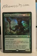 Multani, Yavimaya's Avatar - Dominaria - PRERELEASE - Magic: The Gathering