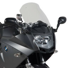 GIVI WINDSCREEN +17 CLEAR 45x35 for BMW F 800 S 2006 - 2016