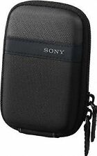 Sony Lcs-twp Camera Carry Case for W T Series Black Lcstwpb.syh
