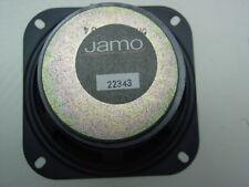 """Jamo Woofer  4""""  #22343    (NOS) replacement speaker"""