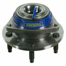 OneSource 513121 Wheel Bearing and Hub Assembly, Front or Rear Ck Fitment