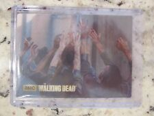 The Walking Dead Dog Tag Season 4 Sticker Regular 14 of 24