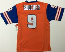 b7834d23e2f ADAM SANDLER SIGNED AUTOGRAPHED WATERBOY FOOTBALL JERSEY BOBBY BOUCHER PSA/ DNA !