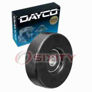 Dayco 89156 Drive Belt Idler Pulley for 11927-AG300 11927-AG30A 231156 36321 nq
