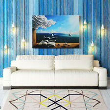 Non-framed Sea Modern Canvas Print Painting Poster Wall Art Picture Home