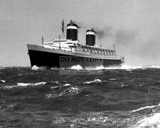 SS UNITED STATES LUXURY PASSENGER LINER - 8X10 PHOTO (RT856)
