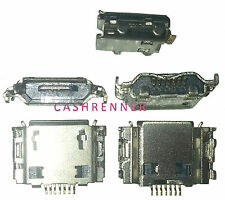 Charging Socket Connector USB Samsung I7500 I8510 I500 I8150 I5800