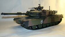 1:18 Unimax Forces of Valor Elite Force U.S Marine Woodland M1 Abrams Tank