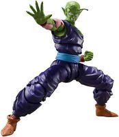 Bandai Dragon Ball Z S.H. Figuarts Piccolo The Proud Namekian Action Figure USA