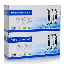 2 TK410 Toner Cartridge For Kyocera KM1620 KM1635 KM1650 KM-2020 KM-2035 KM-2050