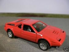 1/43 Gama BMW-M1 Sportwagen rot 81108