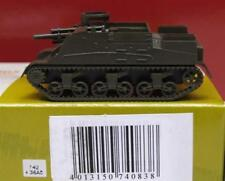 Herpa 740838 Minitanks Après la seconde guerre mondiale M7b1 US OD BW 1 87