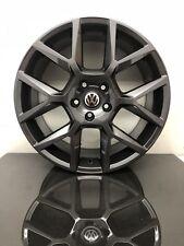 "x4 18"" VW GOLF MK6 EDITION 35 ALLOY WHEELS GTI MK5 MK6 AUDI A3 A4 PASSAT 5x112"