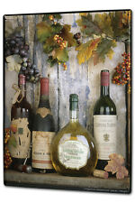 Blechschild Nostalgie Alkohol Retro Rauzan-Segla Wein