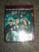 Harry Potter and the Order of the Phoenix for HD DVD NEW