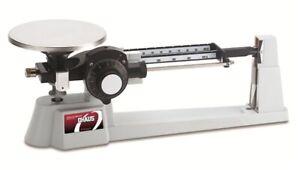 Ohaus 1600 Series Dial-O-Gram Triple Beam Balance Model 1650-00 New In Box